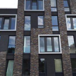 Groningen ( Oosterhamrikkade ) appartementen