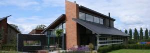 Atelier Schraa Zwartsluis - gevelsteen en natuurleien