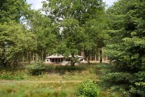 DAAD Architecten BV Beilen - natuurleien