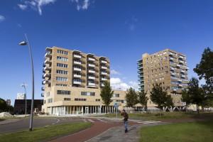DAAD Architecten BV Beilen - gevelsteen
