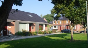 KAW Architecten BV Groningen - gevelbeplating