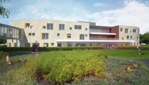 MAS architectuur BV Rotterdam - gevelplanken