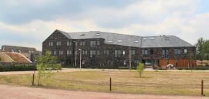 Onix BV Groningen        - natuurleien en gevelsteen