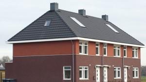 Aannemingsbedrijf BV Groningen -        Benders betondakpannen